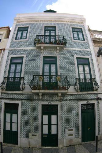 Casa Sesimbra