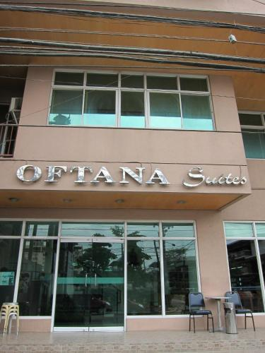 Oftana Suites