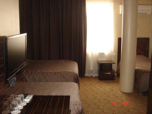 哈斯特馬爾酒店