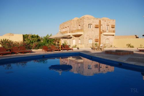 Fanadir Resort
