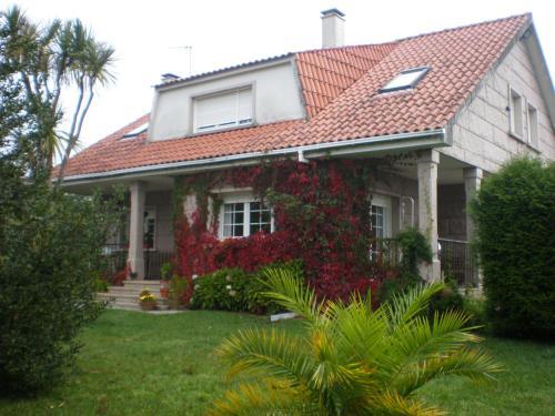 Casa de vacaciones Casa Sabugueiro (España Caldas de Reis ...