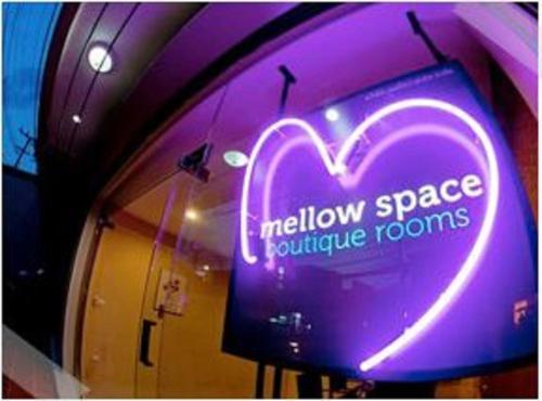 Mellow Space Boutique Rooms