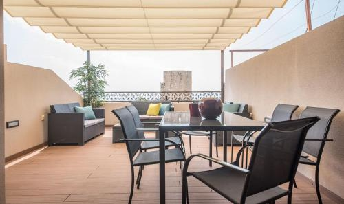 Casa de vacaciones Circus House (España Tarragona) - Booking.com