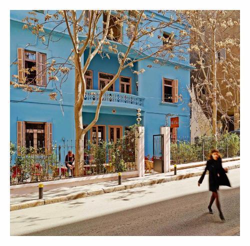 Villa Clara Boutique Hotel
