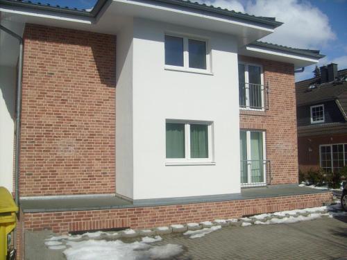 Arkadia Haus Alstertal