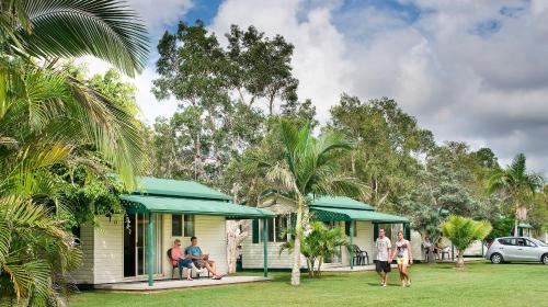 Glen Villa Resort