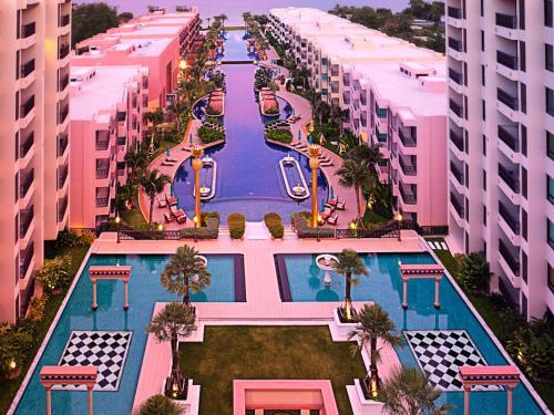 Marrakesh Hua Hin Apartments by Hua Hin Stay