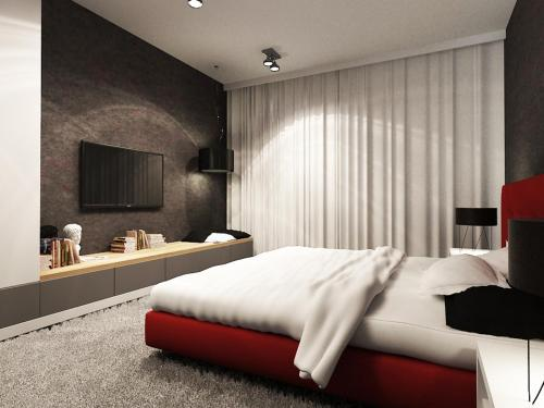 Luksusowy Apartament W Centrum 110m2 Bytom Cập Nhật Gia Năm 2019