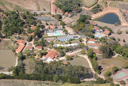 Big Valley Hotel Fazenda