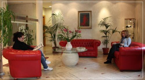 Hotel Ghibellino