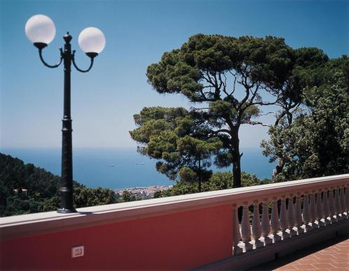 Hotel La Vedetta