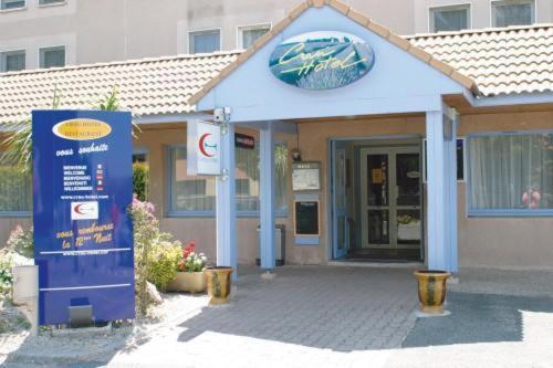 Crau Hôtel