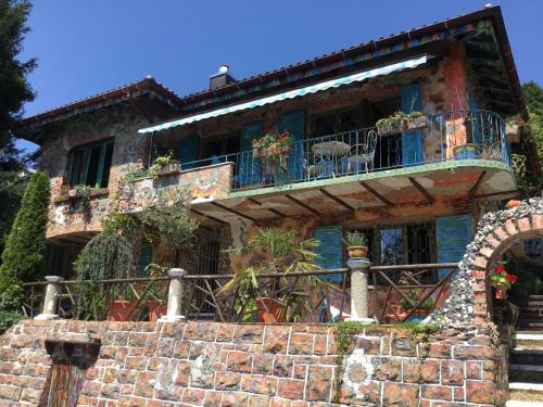 Booking.com: Vakantiehuis Casa toscana , Thun, Zwitserland ...