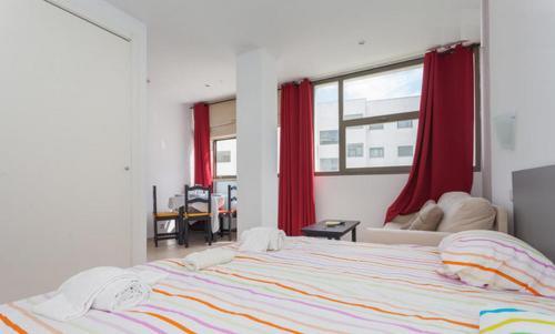 Apartamento Santa María Puerto