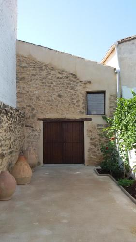 Casa Rural Las Camilas (España Vianos) - Booking.com