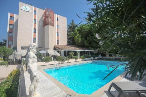 Hôtel Campanile Antibes