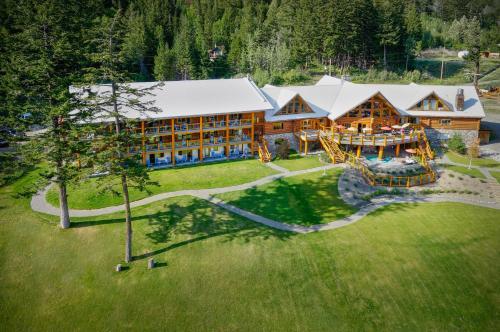 Tyax Wilderness Resort & Spa