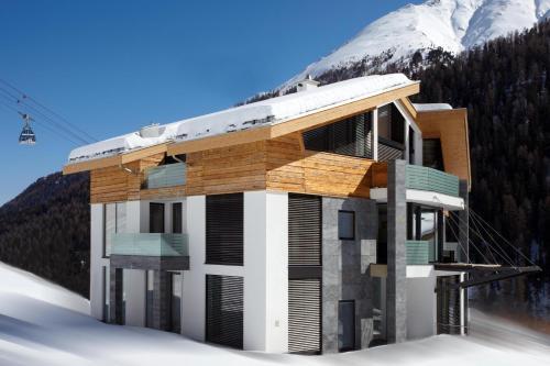 Alpinlodge & Spa