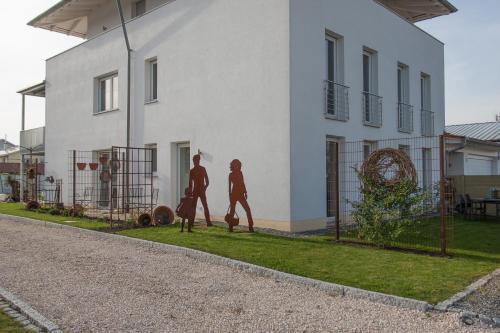 Gästehaus Happy Family