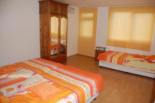 Apartments Vinitsa