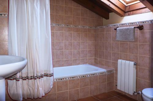 Casa de vacaciones La Casona de Soviña (España Piloña ...