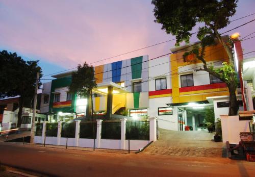 Sabda Guest House