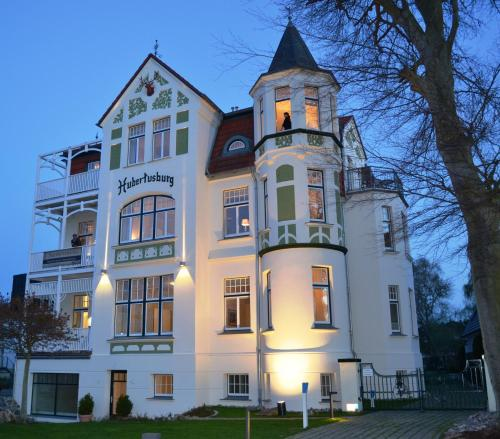 Hubertusburg Appart Hotel