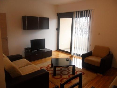 Apartment Radović