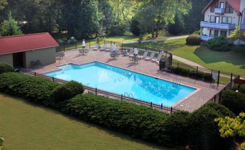 Loreley Resort Review
