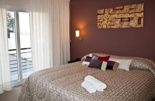 Hotel Aires de Tandil