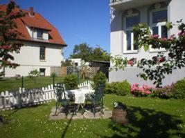 Ostseehotel Scandinavia