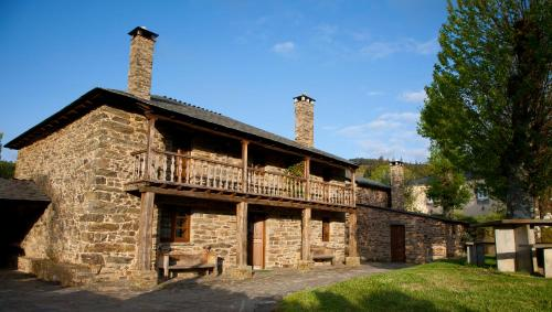 Casa Bouza