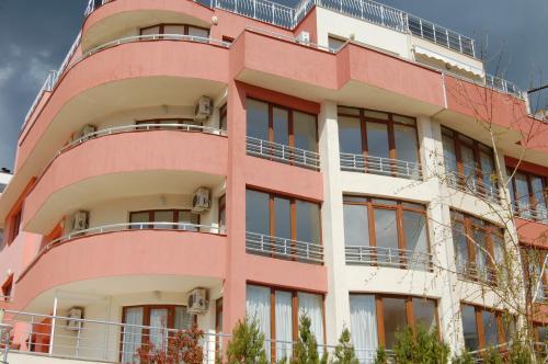 Kedar Apartments