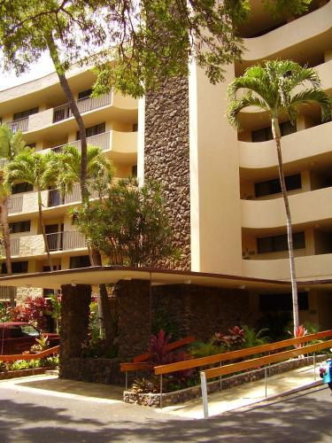 Kihei Surfside by Condominium Rentals Hawaii