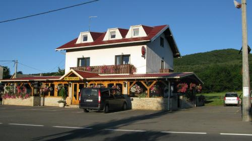 Guesthouse Fortuna
