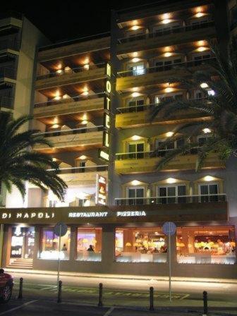 Hotel Athene