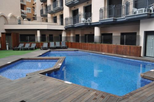 Apartaments Trimar