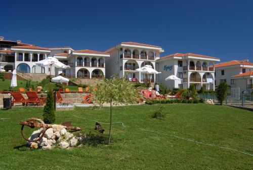 Breeze Hotelcomplex