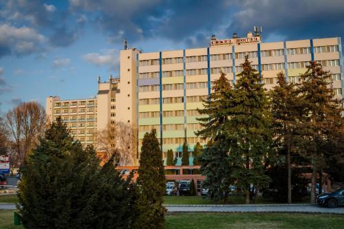 Hunguest Hotel Erkel Munkácsy