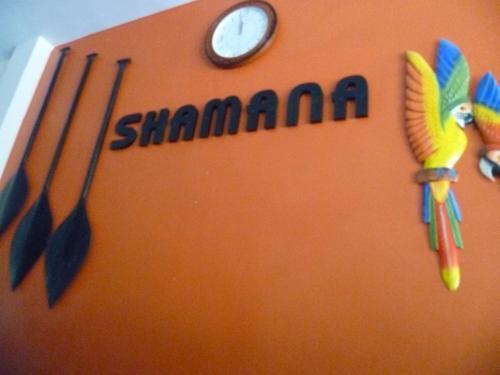 Shamana