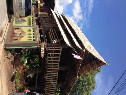 Baaneve Guesthouse