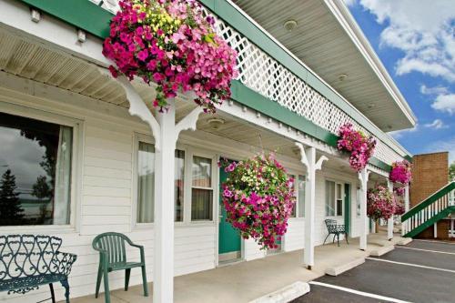 MacPuffin Inn - Canada's Best Value Inn