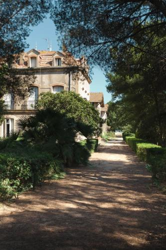 Domaine de la Mandoune