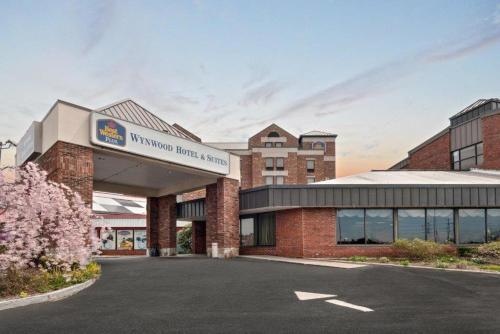 Best Western Plus Portsmouth Hotel & Suites