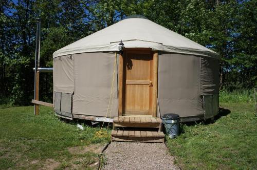 Ecofiest Yurts
