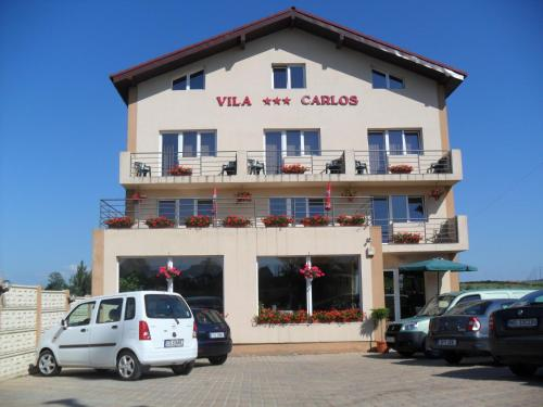 Vila Carlos