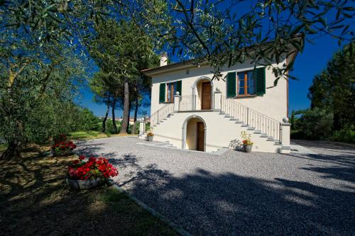 Villa Tancredi