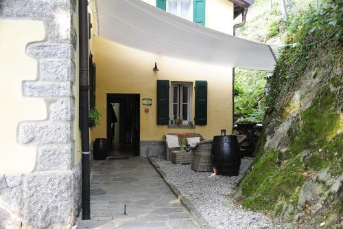 Ristorante Hotel Falchetto