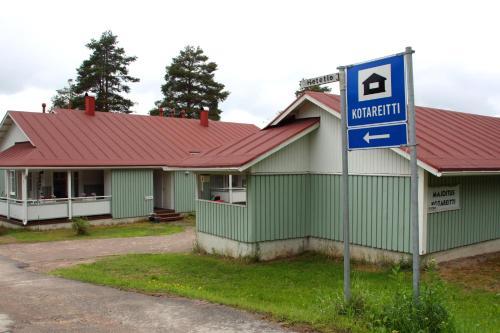 Kotareitti Apartments