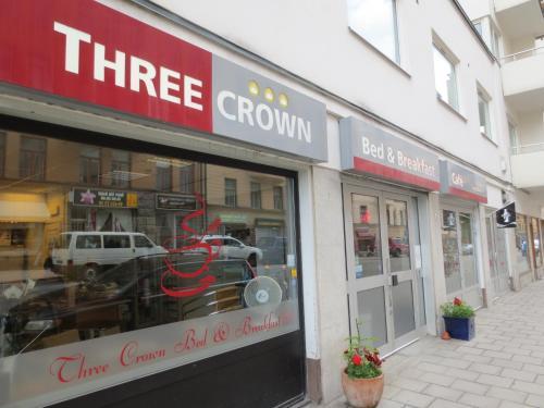 Three Crown Hostel